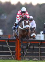 Exeter Races, Exeter, UK - 11 Feb 2018