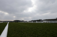 Exeter Races, Exeter, UK - 23 Feb 2018