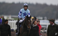 Exeter Races, Exeter, UK - 25 Nov 2018