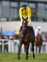 Exeter Races, Exeter, UK - 16 Apr 2019