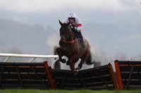 Taunton Races, Taunton, UK - 30 Dec 2019