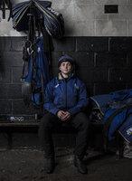 Jonjo O'Neill Racing, Cheltenham, UK - 28 Feb 2019