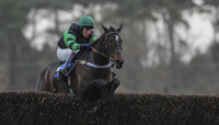 Exeter Races, Exeter, UK - 18 Mar 2019