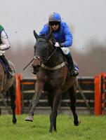 Taunton Races, Taunton, UK - 11 Mar 2019