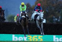 Taunton Races, Taunton, UK - 14 Nov 2019