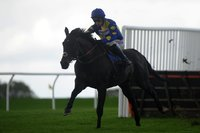 Wincanton Races, Wincanton, UK - 17 Oct 2019