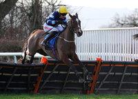 Taunton Races, Taunton, UK - 18 Jan 2020