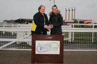 Taunton Races, Taunton, UK - 9 Mar 2020