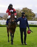 Taunton Races, Taunton, UK - 12 Nov 2020