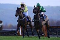 Taunton Races, Taunton, UK - 26 Nov 2020