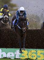 Taunton Races, Taunton, UK - 28 Oct 2020