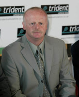 New Exeter City Manager, Exeter, UK 17 Oct 2002