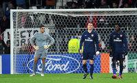 AZ Alkmaar v Arsenal 201009