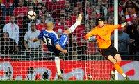 Arsenal v Chelsea 180409