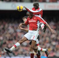 Arsenal v Fulham 280209