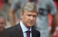 Arsenal v Juventus  020808