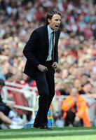 Arsenal v Middlesbrough 260409