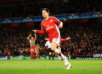 Arsenal v Standard Liege 241109