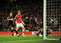 Arsenal v Sheffield United  230908