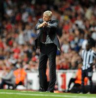Arsenal v WBA 220909