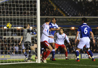 Birmingham City v Blackburn Rovers 151209
