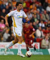 Bradford City v Torquay United 29082009