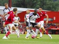 Bristol City v Derby 160808
