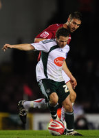 Bristol City v Plymouth 201009