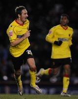 Bristol City v Watford 251108