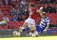 Bristol City v Doncaster Rovers 050408