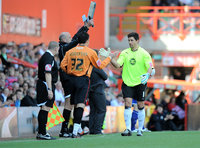 Bristol City v Ipswich  130409