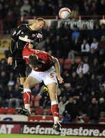 Bristol City v Sheffield United  281008