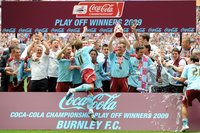 Burnley v Sheff Utd  250509