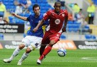 Cardiff City v Bristol City 230809