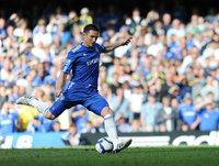 Chelsea v Stoke 250410
