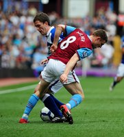 Aston Villa V Birmingham City 250410