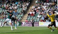 Plymouth v Peterborough 280810