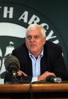 Peter Ridsdale Press conference 20101230
