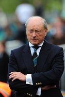 Sir Roy Gardner resigns 281210