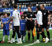 Chelsea v Man City 270210
