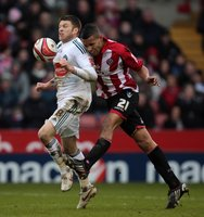 Sheffield Utd v Plymouth Argyle 20100227