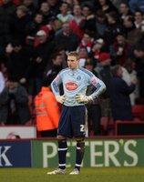 Sheffield Utd v Plymouth Argyle 20100227