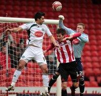 Sheffield United v Plymouth Argyle 20100227