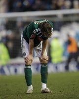 Sheffield Wednesday v Plymouth Argyle 20100130