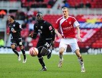 Middlesbrough v Bristol City 300110