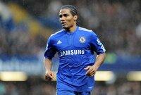 Chelsea v Aston Villa 270310