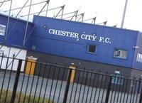 Chester City Football Club 100310