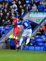 Peterborough v Bristol City 270310