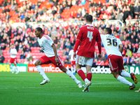 Middlesbrough v Bristol City 301010