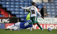 Oldham Ath v Plymouth Argyle 20101030